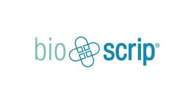 Bio Scrip Logo