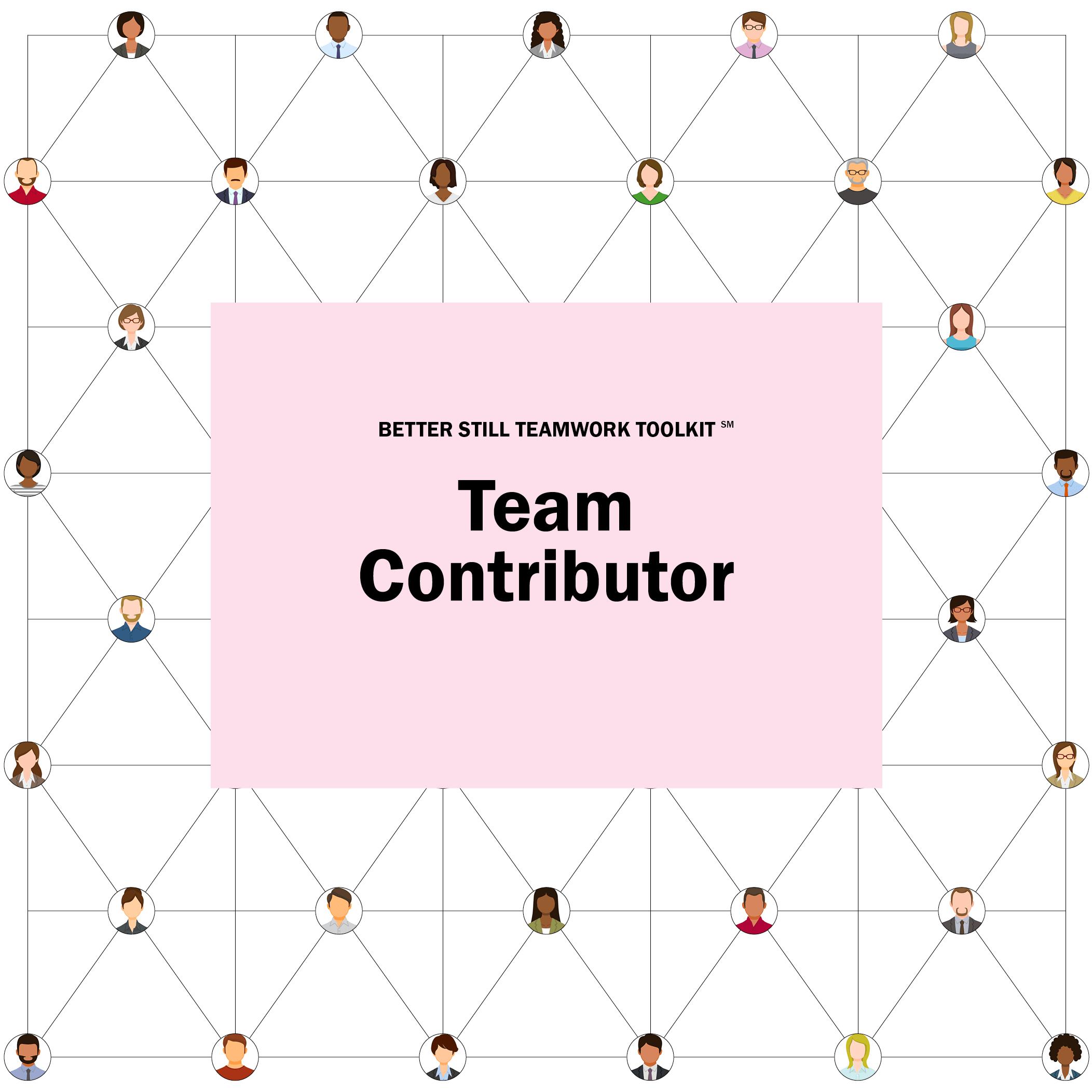 Team Contributor Toolkit