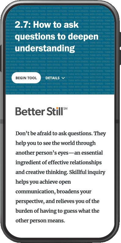 Better Still Tool 2.7