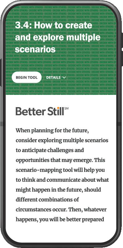 Better Still Tool 3.4