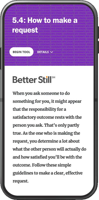 Better Still Tool 5.4