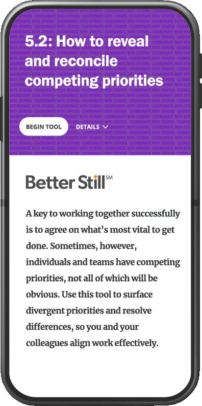 Better Still Tool 5.2