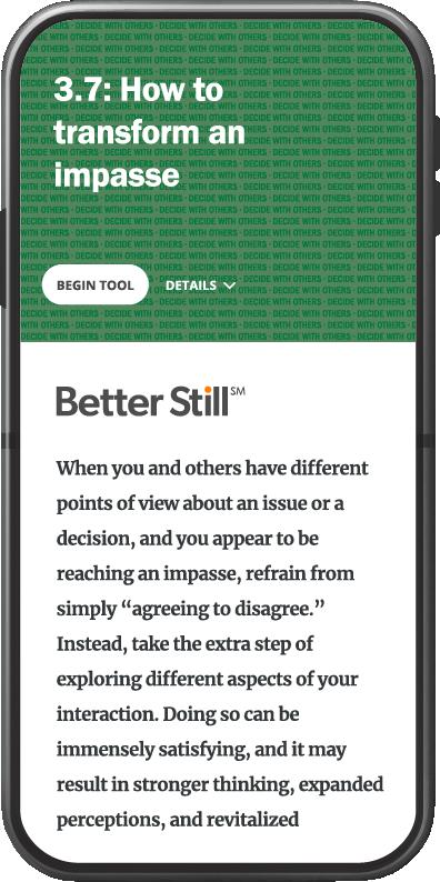 Better Still Tool 3.7