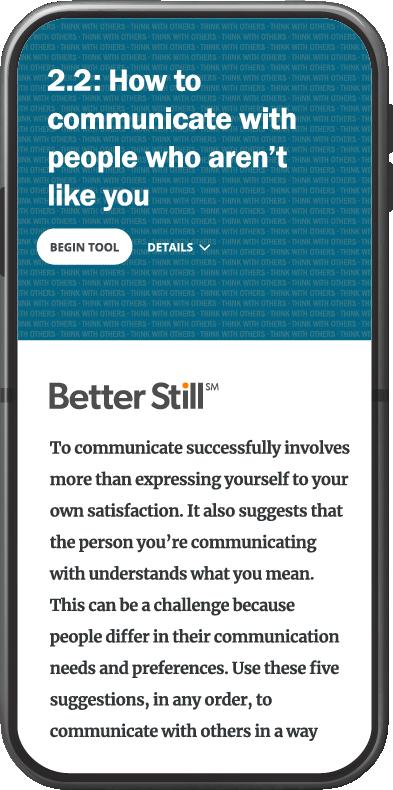 Better Still Tool 2.2