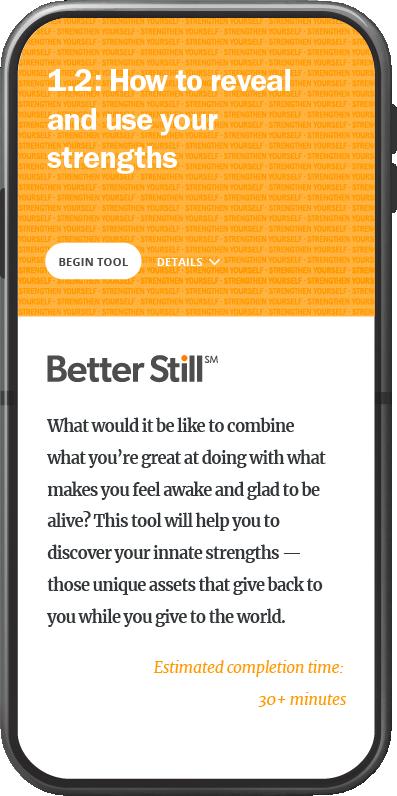Better Still Tool 1.2