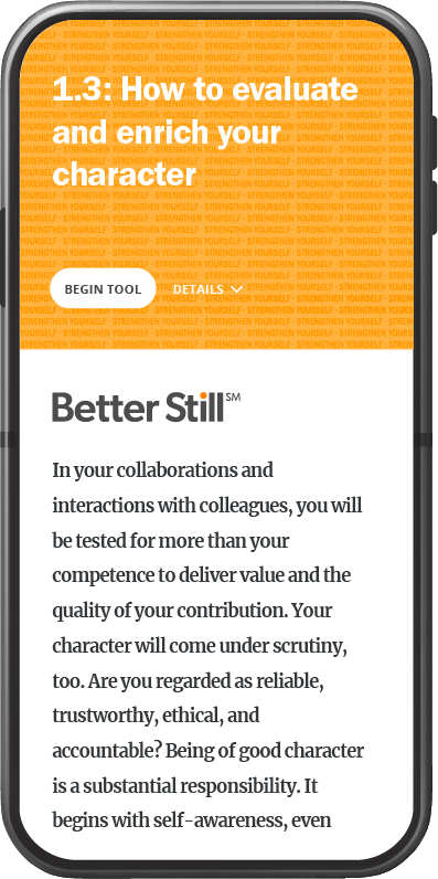 Better Still Tool 1.3