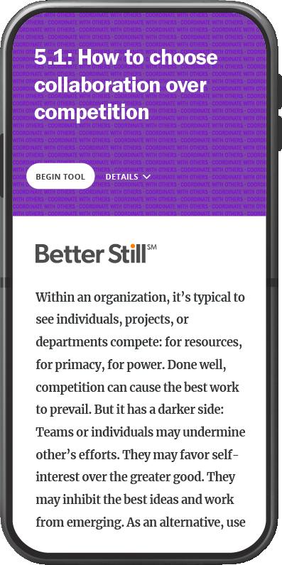 Better Still Tool 5.1