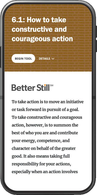 Better Still Tool 6.1