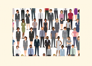 An asset-focused approach to employee engagement for organizational professionals