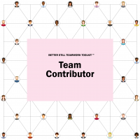Team Contributor Toolkit small-min